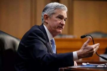 鲍威尔不忧虑美联储资产负债表胀大不会全面购买废物债