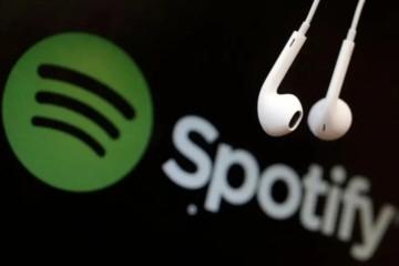 蹭热门打爱情牌音乐流媒体Spotify捉住用户的诀窍