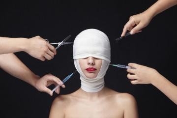 颜值焦虑遭遇医美黑洞消费者毁容丧命黑机构近半手术由非正规医生操作